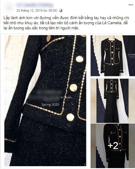 Hớn hở bỏ tận 24 triệu đặt may 3 bộ váy của thương hiệu nổi tiếng, cô gái Hà Nội nhận quả đắng khi shop may sai mẫu còn chối lỗi trắng trợn!?  - Ảnh 7.