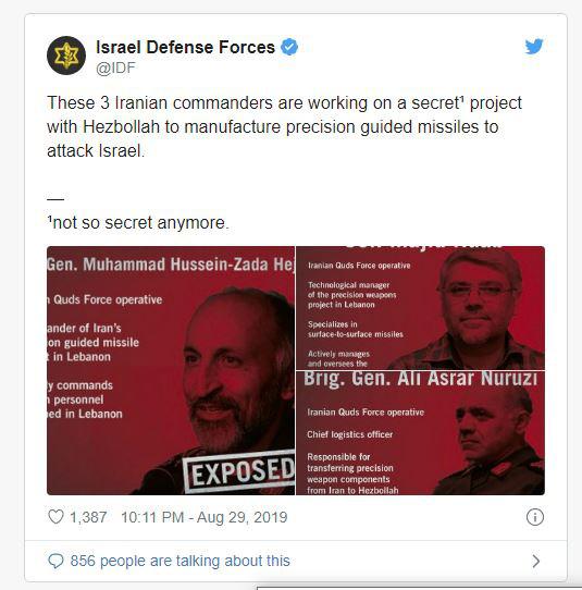 Bí ẩn phó chỉ huy mới của đặc nhiệm Quds Iran: Nhân vật máu mặt từng đứng sau tướng Soleimani là ai? - Ảnh 2.