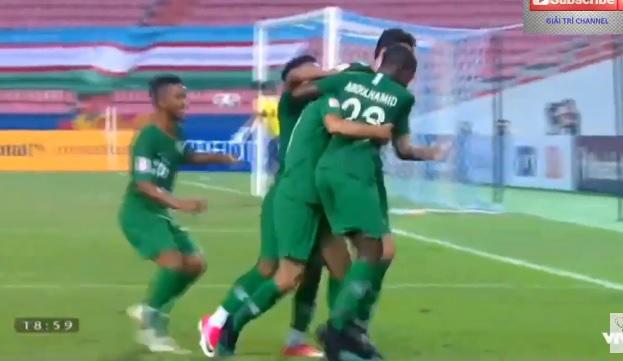 """Dính """"bi kịch"""" vào phút chót, Uzbekistan chính thức trở thành cựu vương ở giải U23 châu Á - Ảnh 1."""