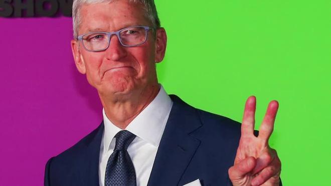 Apple từng có kế hoạch mã hóa toàn bộ các bản sao lưu trên iCloud, nhưng phải loại bỏ vì FBI ngăn cản - Ảnh 1.