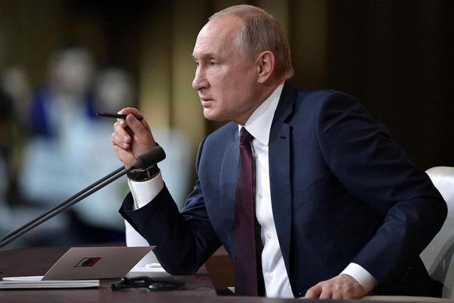 Nga định vị sức mạnh trên sân khấu toàn cầu - Ảnh 2.