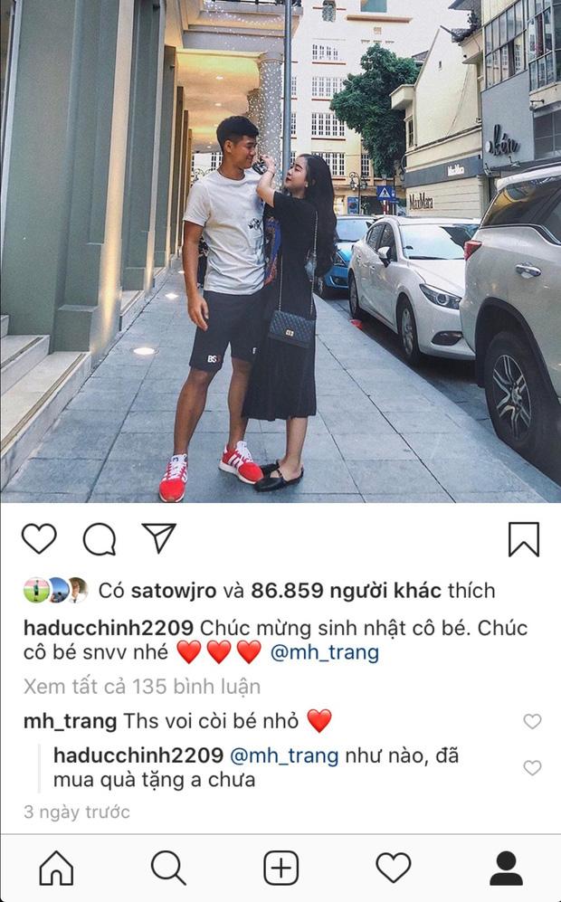 Phan Văn Đức về nhà vợ phụ gói bánh chưng, Hà Đức Chinh giữ dáng đón Tết 2020 - Ảnh 3.