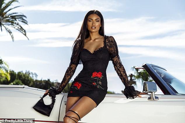 Sắc vóc nóng bỏng của người mẫu cao 1m80 Kelly Gale - Ảnh 10.