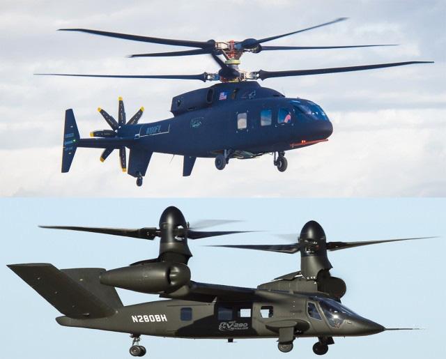 Dù UH-60 Black Hawk đã hết thời, nhưng cha đẻ của nó đang hoàn thiện một siêu phẩm khác? - Ảnh 5.