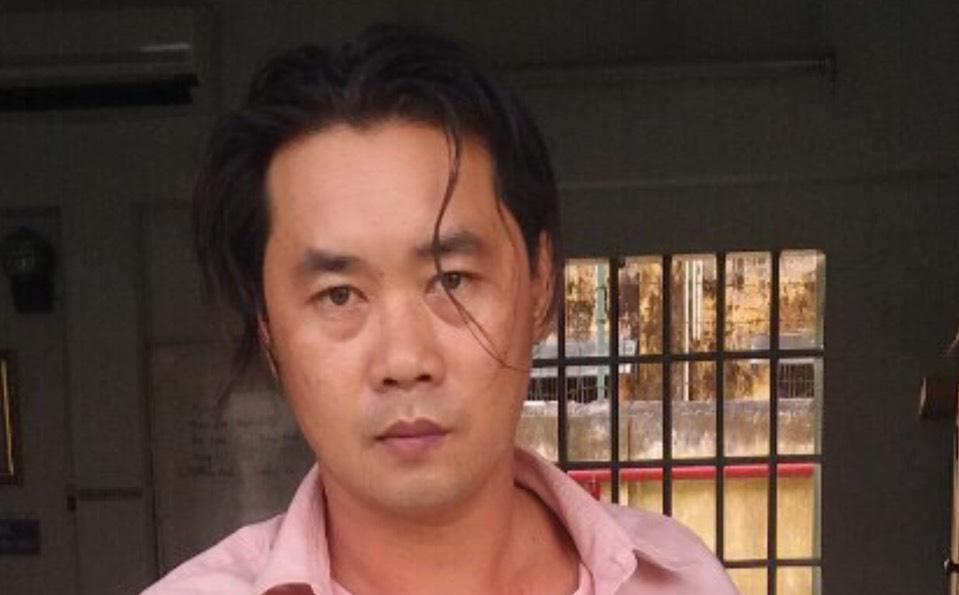 Phê chuẩn lệnh bắt khẩn cấp kẻ phóng hỏa giết 5 mẹ con ở Sài Gòn