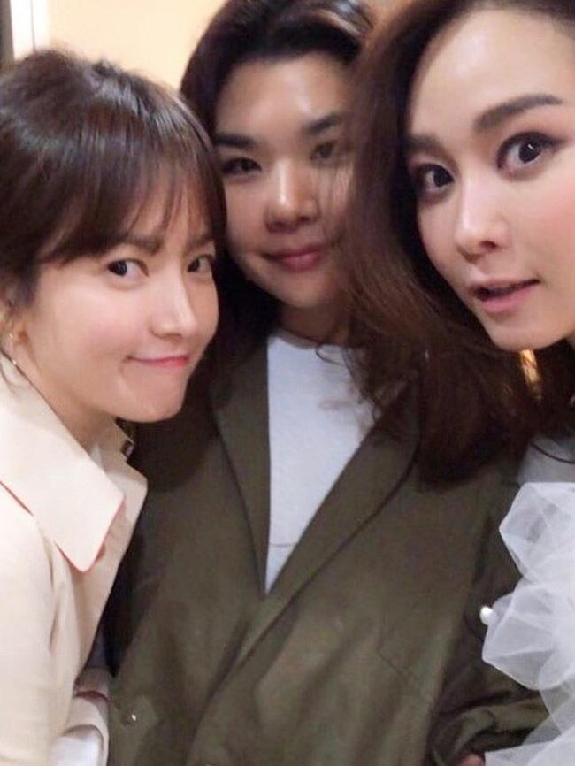 Hậu tin đồn lộ tình ái rắc rối với Hyun Bin và Bi Rain, bạn thân stylist bất ngờ tiết lộ tình trạng hiện giờ của Song Hye Kyo? - Ảnh 2.