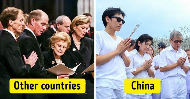 Những tập tục, thói quen lạ lùng ở Trung Quốc khiến người ngoại quốc hoang mang khi lần đầu ghé thăm - Ảnh 4.