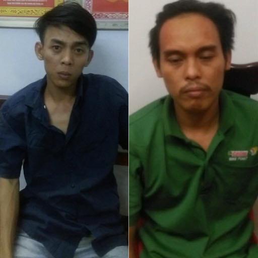 Khởi tố hai anh em ở Cần Thơ đâm đại úy cảnh sát tử vong vào chiều 30 Tết - Ảnh 1.