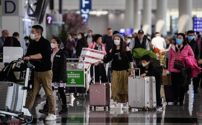 Lo sợ virut Corona, công ty lữ hành Việt Nam quyết định hủy tour tới Vũ Hán