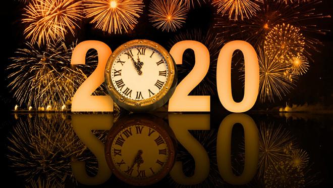 Những lời chúc Tết Canh Tý 2020 ngọt ngào, lãng mạn dành cho người yêu, vợ chồng - Ảnh 1.