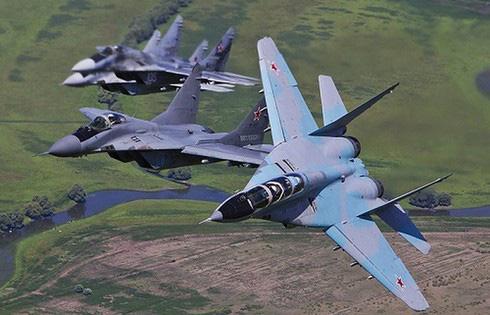 F-35 chuẩn bị về tay Ba Lan, Nga đứng ngồi không yên - Ảnh 2.