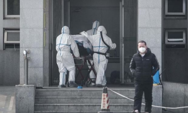 Lo sợ độ nguy hiểm của virus corona, hàng loạt sự kiện thể thao tầm cỡ thế giới dừng tổ chức tại thành phố Vũ Hán - Ảnh 2.