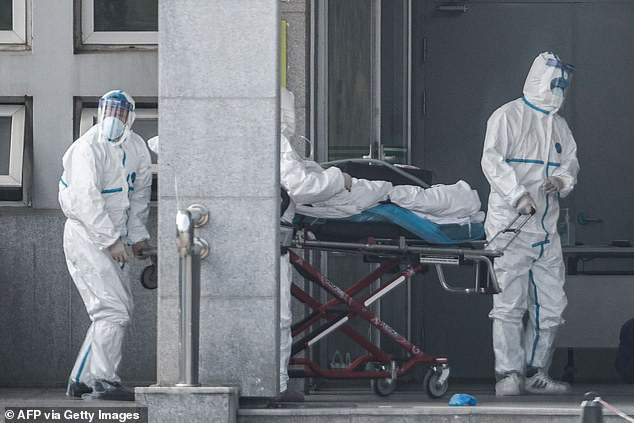 WHO: Virus corona mới chưa phải tình trạng khẩn cấp quốc tế - Ảnh 2.