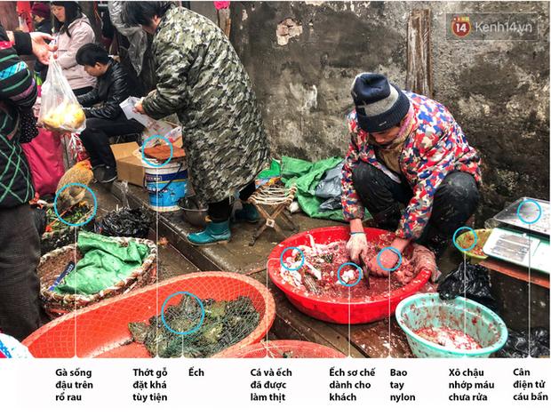 Đây là những hình ảnh trực quan nhất về dịch viêm phổi ở Vũ Hán: Dành cho ai đã quá mệt mỏi với ma trận thông tin liên quan đến virus corona - Ảnh 3.