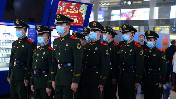 Lo sợ độ nguy hiểm của virus corona, hàng loạt sự kiện thể thao tầm cỡ thế giới dừng tổ chức tại thành phố Vũ Hán - Ảnh 3.