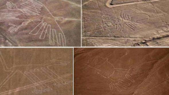 1001 thắc mắc: Ai là chủ nhân hình vẽ thổ dân khổng lồ dài 4,2km? - Ảnh 3.