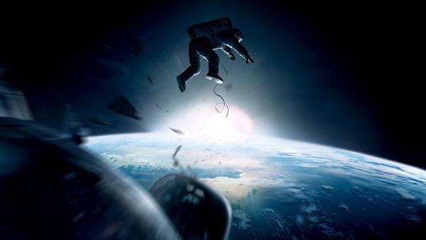 Liệu các phi hành gia trên trạm vũ trụ có thể sống sót khỏi một thiên thạch đủ sức làm tuyệt chủng loài người? - Ảnh 4.