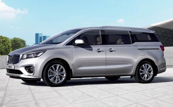 Chưa ra mắt nhưng trong 1 ngày, mẫu ô tô mới của Kia nhận được hơn 1.400 đơn đặt hàng - Ảnh 1.
