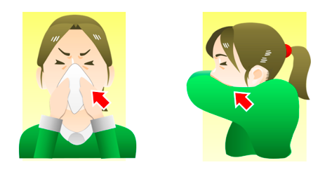 Phòng chống virus Vũ Hán: BS Phạm Nguyên Quý chỉ ra hậu quả tệ hại khi hắt xì lấy bàn tay che mũi, miệng - Ảnh 4.