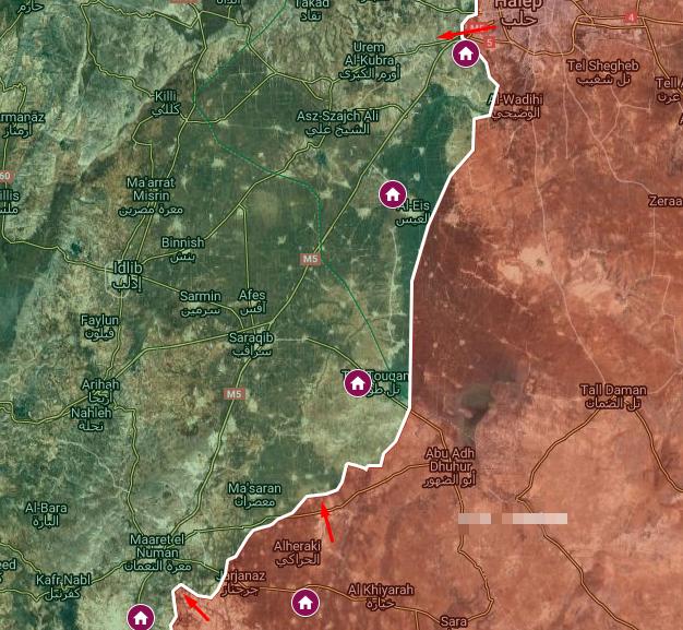 Đặc nhiệm Syria luồn sâu đánh hiểm, phiến quân tan vỡ, trực thăng Nga trình làng? - Ảnh 10.