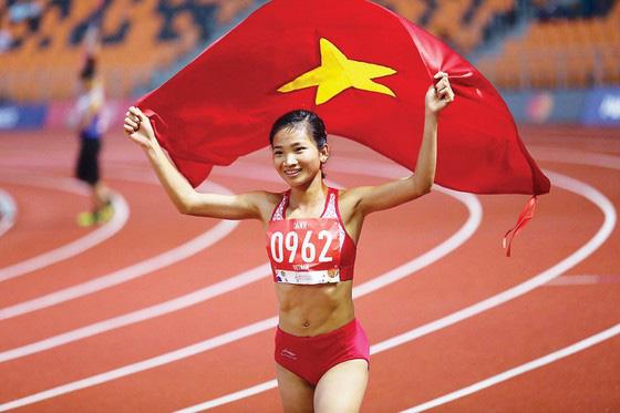 Những niềm kiêu hãnh ở SEA Games 30 - Ảnh 2.
