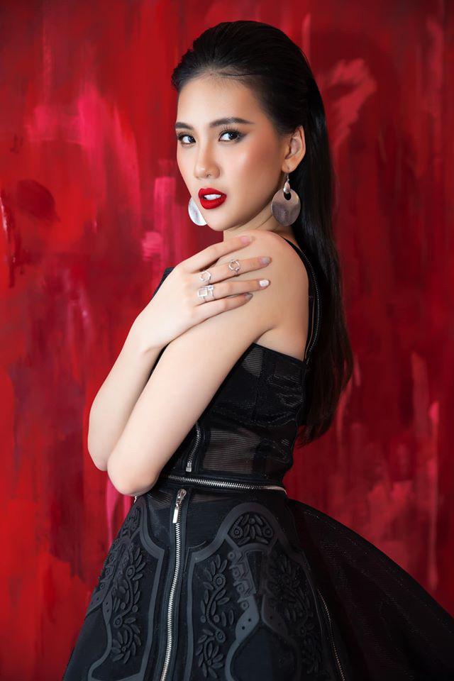 Siêu mẫu Việt Nam Quỳnh Hoa: Nhận được lời cầu hôn tôi lập tức từ chối - Ảnh 3.