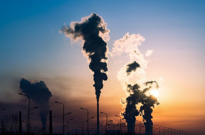 Sốc: Nồng độ CO2 trong khí quyển đã chạm tới ngưỡng cao nhất trong lịch sử loài người - Ảnh 1.