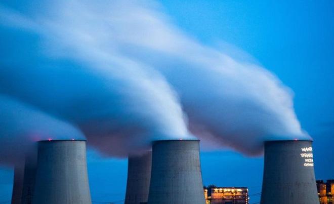 Sốc: Nồng độ CO2 trong khí quyển đã chạm tới ngưỡng cao nhất trong lịch sử loài người - Ảnh 2.