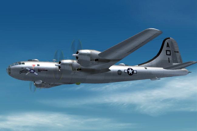 Liên Xô đã bí mật sao chép máy bay ném bom mạnh nhất của Mỹ - ảnh 23