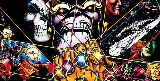 Cú búng tay của Thanos đã cướp đi những anh hùng nào trong bộ truyện tranh gốc? - Ảnh 1.