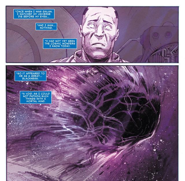 Vũ trụ DC vừa bị hủy diệt bởi kẻ thù của... King Thor? - Ảnh 2.
