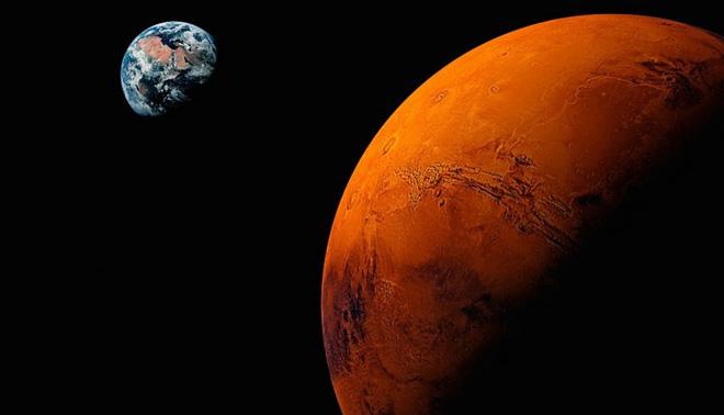 Trung Quốc rục rịch phóng tàu thăm dò Sao Hỏa vào tháng 7 tới - Ảnh 1.