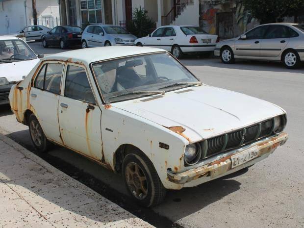 Người đàn ông Đức báo mất ô tô, 20 năm sau vẫn tìm thấy với lý do như dở hơi - Ảnh 1.