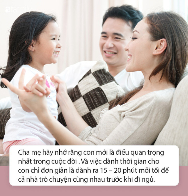 Xu hướng hot nhất năm 2020: Buông tay để con lớn, cha mẹ cập nhật ngay để nuôi dạy nên những đứa trẻ thành công trong tương lai - Ảnh 2.