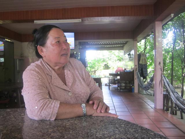 Chuyện hậu cung ít biết của tướng Nguyễn Việt Thành (4): Cho vợ nhận địch làm chồng! - Ảnh 2.