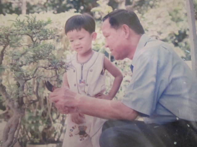 Chuyện hậu cung ít biết của tướng Nguyễn Việt Thành (3): Đêm động phòng lỡ dở - Ảnh 3.