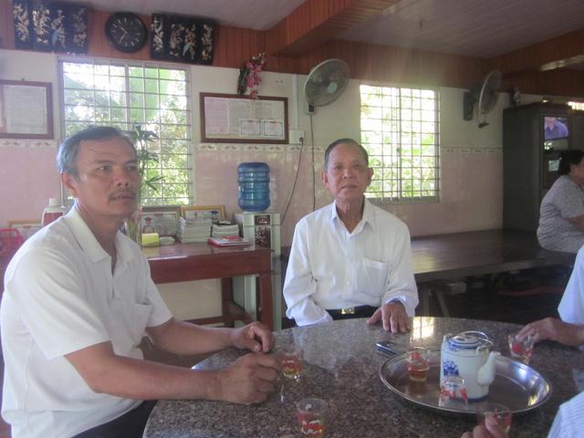 Chuyện hậu cung ít biết của tướng Nguyễn Việt Thành (4): Cho vợ nhận địch làm chồng! - Ảnh 3.