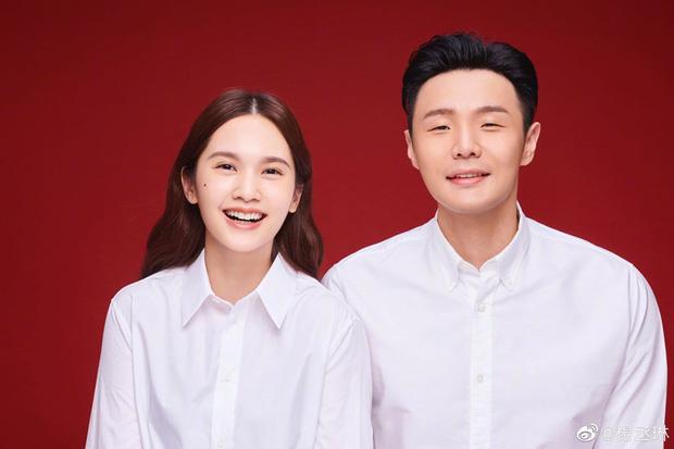 Những hôn lễ được kỳ vọng nhất Canh Tý: Triệu Lệ Dĩnh sẽ làm siêu đám cưới, Ming Xi - Hà Du Quân sẽ chẳng chịu kém cạnh? - Ảnh 5.