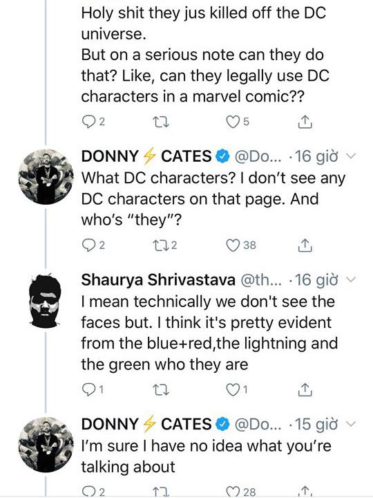 Vũ trụ DC vừa bị hủy diệt bởi kẻ thù của... King Thor? - Ảnh 6.