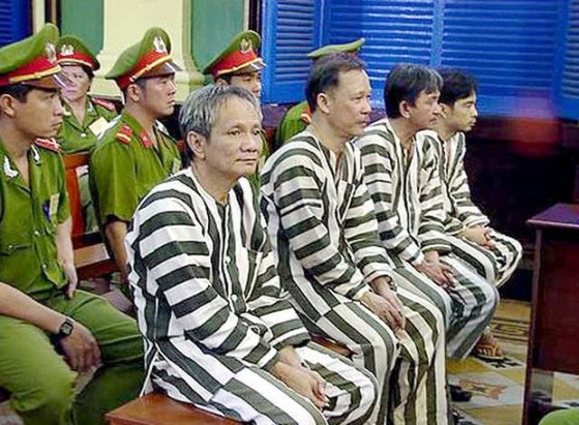 Chuyện hậu cung ít biết của tướng Nguyễn Việt Thành (4): Cho vợ nhận địch làm chồng! - Ảnh 4.