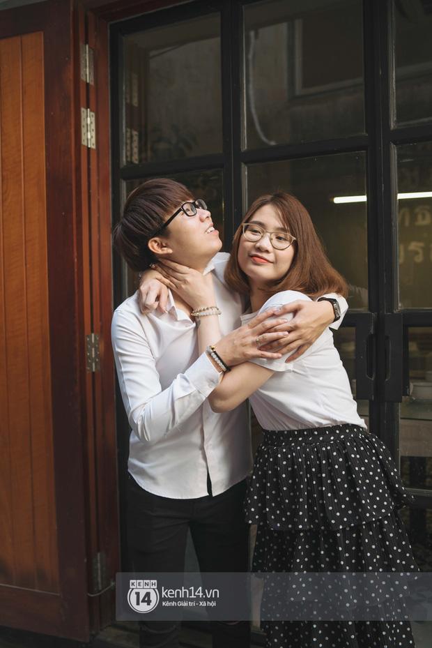 Hot mom tuổi Tý Thanh Trần: 2 con rồi nhưng vợ chồng vẫn cãi cọ đến mức lôi nhau ra toà rồi... quành về - Ảnh 6.