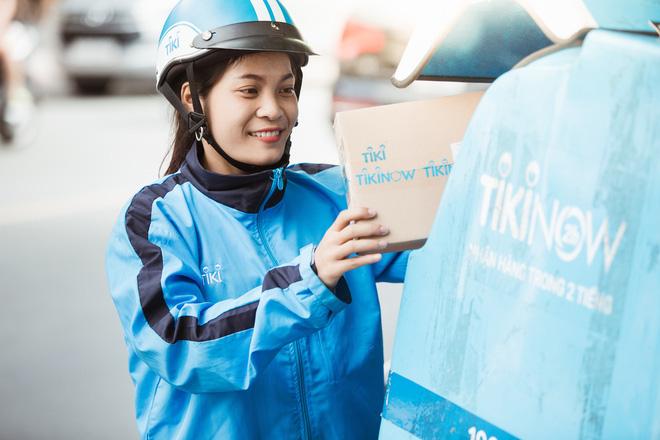 Phó TGĐ Tiki: Đầu tư vào hàng trăm MV của sao Việt hiệu quả gấp 20 lần các hình thức quảng cáo trên Youtube! - Ảnh 6.