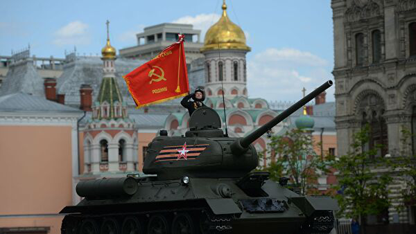 """""""Huyền thoại"""" xe tăng T-34: Chặng đường 80 năm hoàn thiện và phát triển - Ảnh 4."""