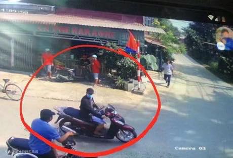 Kẻ nổ súng khiến 4 người chết, 1 người bị thương ở Sài Gòn làm việc tại nhà tạm giữ của công an - Ảnh 2.