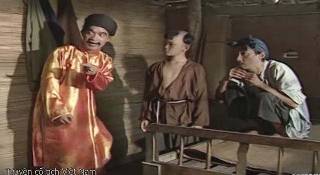 Minh Nhí bật khóc kể lại thời phải vào rừng rú, ăn cám heo với cố nghệ sĩ Anh Vũ - Ảnh 7.