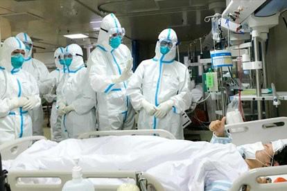 Bộ Y tế ra khuyến cáo mới nhất hướng dẫn 7 cách phòng ngừa virus Corona - Ảnh 1.