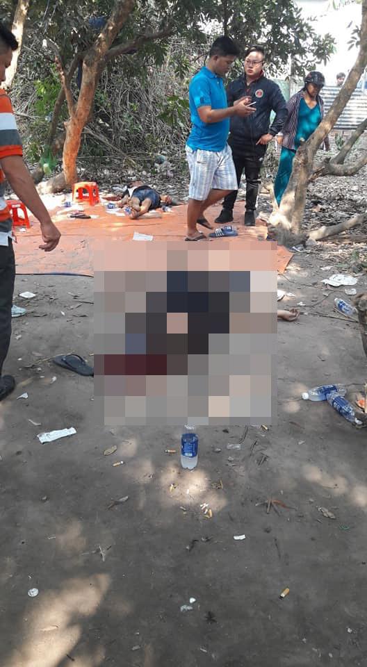 Gần 600 cảnh sát truy bắt kẻ nổ súng khiến 5 người tử vong ở Sài Gòn - Ảnh 6.