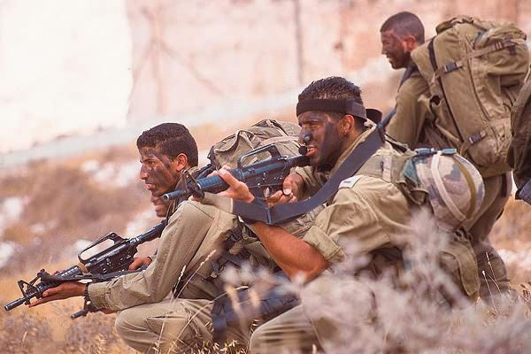 Những lực lượng chống khủng bố tinh nhuệ nhất thế giới - ảnh 1