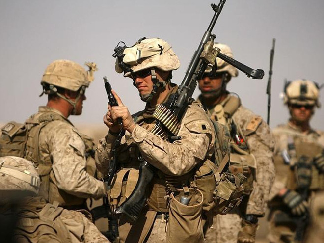Những lực lượng chống khủng bố tinh nhuệ nhất thế giới - ảnh 2