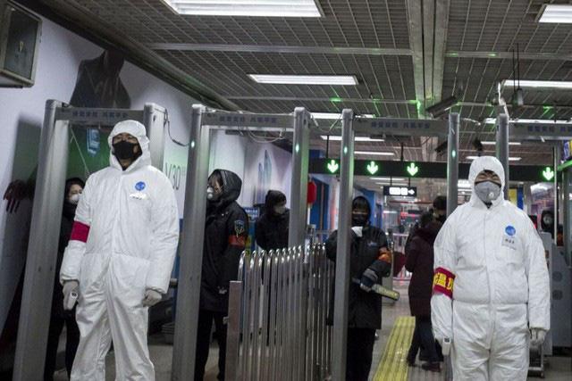 Nghệ An thành lập 21 Đội sẵn sàng ứng phó với virus corona - Ảnh 1.